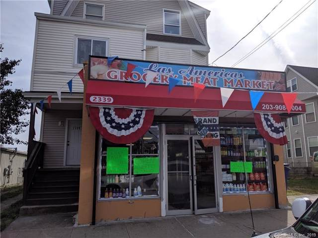 2345 Fairfield Avenue, Bridgeport, CT 06605 (MLS #170258138) :: Michael & Associates Premium Properties | MAPP TEAM