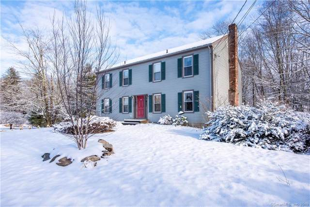 135-137 W Bridge Street, Deep River, CT 06417 (MLS #170258141) :: Kendall Group Real Estate | Keller Williams