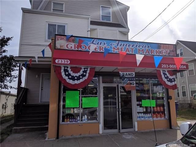 2345 Fairfield Avenue, Bridgeport, CT 06605 (MLS #170258143) :: Michael & Associates Premium Properties | MAPP TEAM