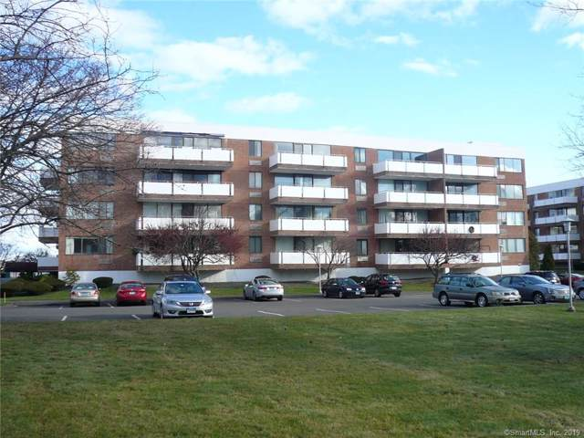 1460 Elm Street #323, Stratford, CT 06615 (MLS #170258147) :: The Higgins Group - The CT Home Finder