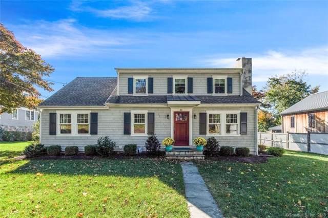 42 Washington Avenue, Westport, CT 06880 (MLS #170258150) :: Kendall Group Real Estate | Keller Williams