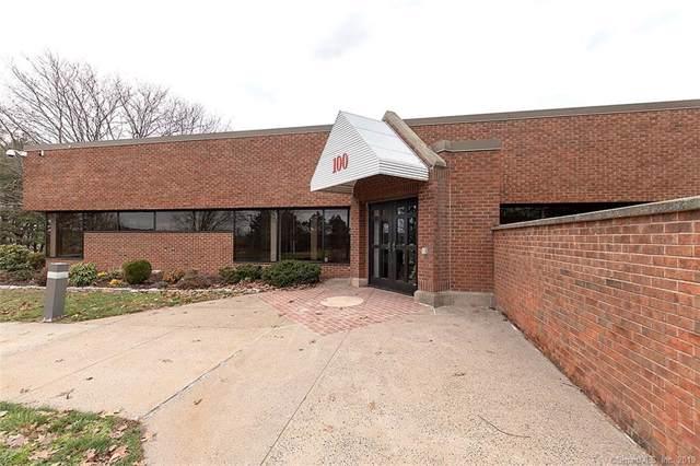 100 Barnes Rd., Wallingford, CT 06492 (MLS #170258184) :: Coldwell Banker Premiere Realtors