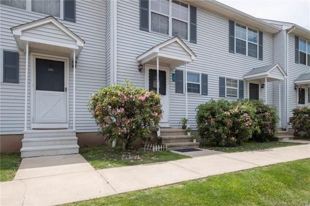 30 New Hampshire Drive 11A, New Britain, CT 06052 (MLS #170258198) :: Mark Boyland Real Estate Team