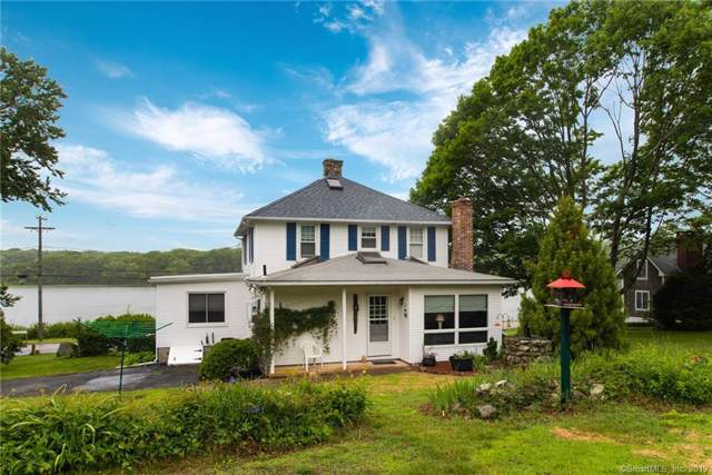 74-76 Old Black Point Road, East Lyme, CT 06357 (MLS #170258215) :: Carbutti & Co Realtors