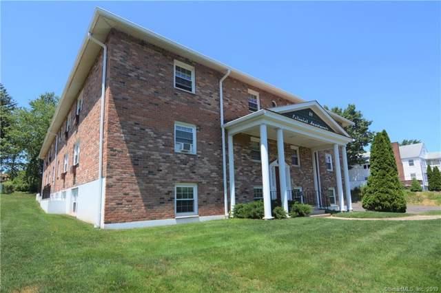84 Broad Street #204, Meriden, CT 06450 (MLS #170258219) :: Kendall Group Real Estate | Keller Williams
