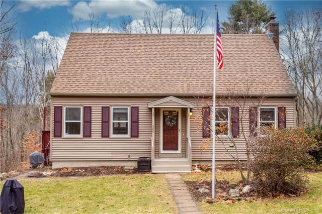 366 W Main Street, Hebron, CT 06231 (MLS #170258231) :: Michael & Associates Premium Properties | MAPP TEAM