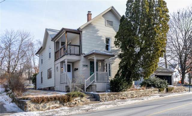 389 Sylvan Avenue, Waterbury, CT 06706 (MLS #170258288) :: Michael & Associates Premium Properties   MAPP TEAM