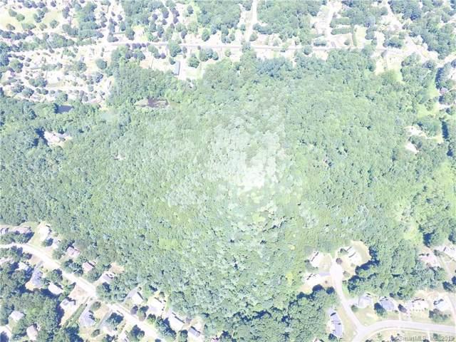 355 Prospect Hill Road, Windsor, CT 06095 (MLS #170258365) :: Mark Boyland Real Estate Team