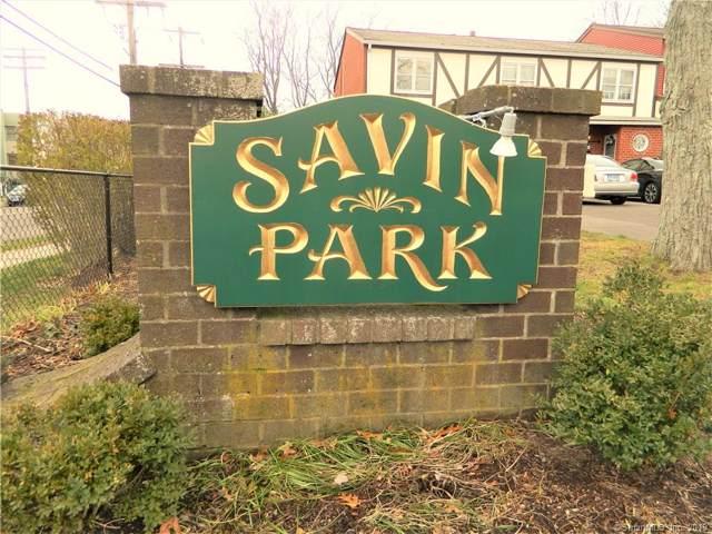 66 Savin Park #66, West Haven, CT 06516 (MLS #170258391) :: Michael & Associates Premium Properties   MAPP TEAM