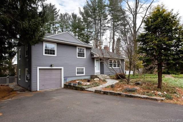 206 Bushy Hill Road, Simsbury, CT 06070 (MLS #170258464) :: Mark Boyland Real Estate Team