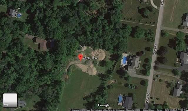 48 Clay Road, Bethany, CT 06524 (MLS #170258489) :: Mark Boyland Real Estate Team