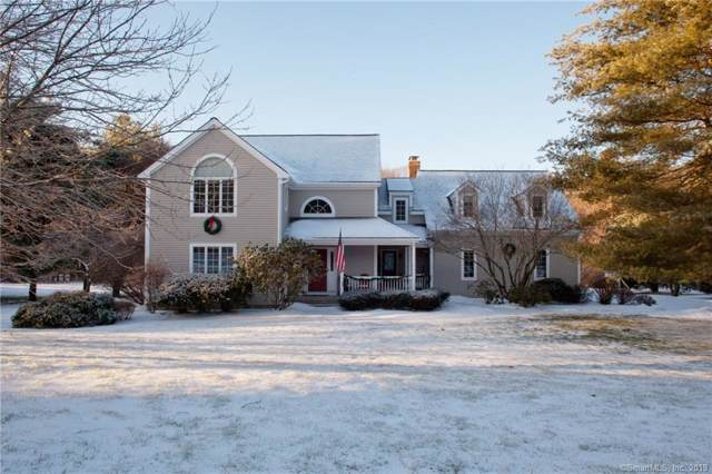 3 Sugar Hollow Lane, Simsbury, CT 06092 (MLS #170258615) :: The Higgins Group - The CT Home Finder