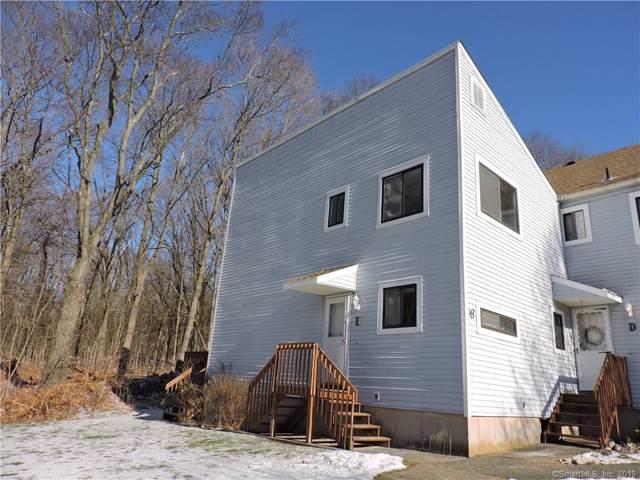 111 Wooster Street 6E, Naugatuck, CT 06770 (MLS #170258707) :: Michael & Associates Premium Properties   MAPP TEAM