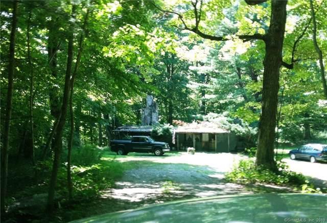 380 Webb Circle, Monroe, CT 06468 (MLS #170258720) :: Mark Boyland Real Estate Team