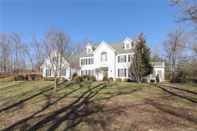 254 Royal Coach Lane, Southbury, CT 06488 (MLS #170258855) :: Mark Boyland Real Estate Team
