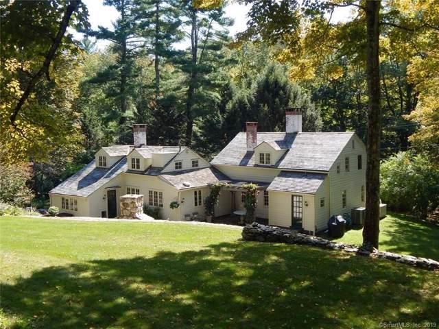 332 Sharon Goshen Turnpike, Cornwall, CT 06796 (MLS #170258878) :: Michael & Associates Premium Properties | MAPP TEAM
