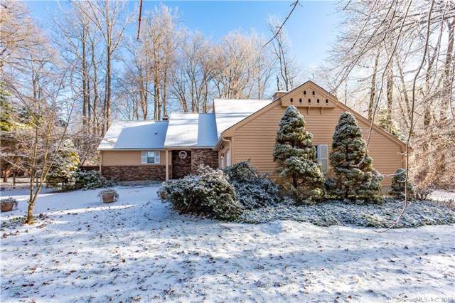 33 Old Carriage Road, Portland, CT 06480 (MLS #170258940) :: Carbutti & Co Realtors