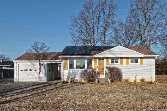 26 Wind Sock Road, West Haven, CT 06516 (MLS #170259093) :: Michael & Associates Premium Properties | MAPP TEAM