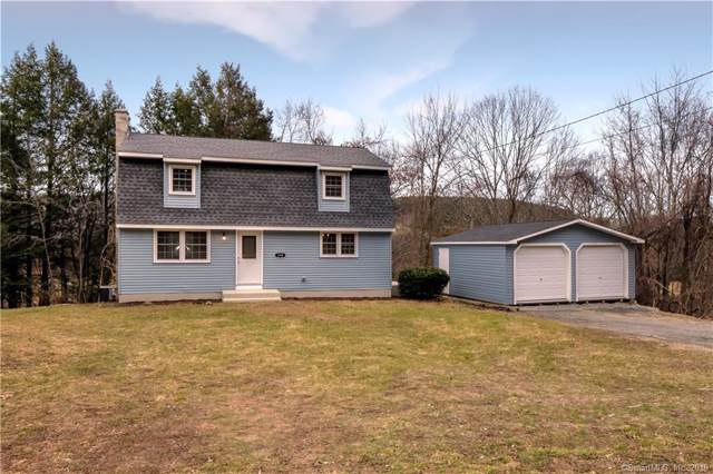 694 Brigham Tavern Road, Coventry, CT 06238 (MLS #170259116) :: Mark Boyland Real Estate Team