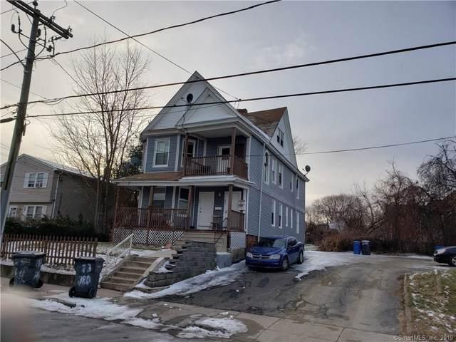 231-233 Bellevue Street, Hartford, CT 06120 (MLS #170259145) :: Mark Boyland Real Estate Team