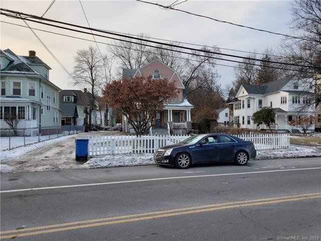 147-149 Vine Street, Hartford, CT 06112 (MLS #170259152) :: Michael & Associates Premium Properties | MAPP TEAM