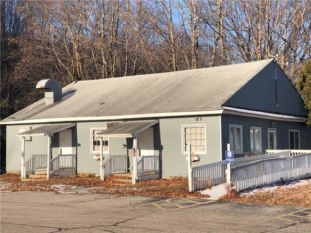 191 Main Street, Sprague, CT 06330 (MLS #170259258) :: Mark Boyland Real Estate Team