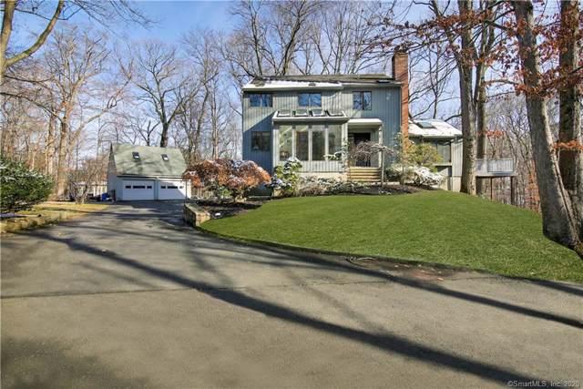 3 Twin Pond Drive, Norwalk, CT 06850 (MLS #170259378) :: Michael & Associates Premium Properties   MAPP TEAM