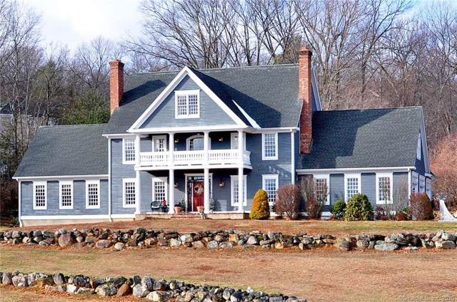 10 Ruthies Lane, Simsbury, CT 06092 (MLS #170259383) :: The Higgins Group - The CT Home Finder