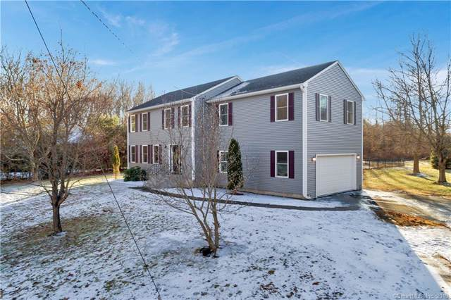 39 Rambling Road, Vernon, CT 06066 (MLS #170259422) :: Michael & Associates Premium Properties | MAPP TEAM