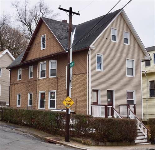 282 Willow Street, Waterbury, CT 06710 (MLS #170259445) :: Michael & Associates Premium Properties | MAPP TEAM