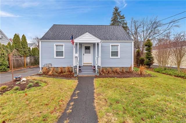 558 S Pine Creek Road, Fairfield, CT 06824 (MLS #170259469) :: Mark Boyland Real Estate Team