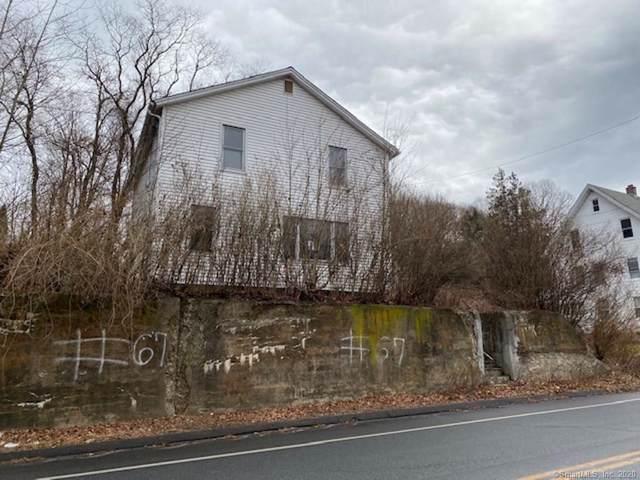 67 S Main Street, Seymour, CT 06483 (MLS #170259527) :: Carbutti & Co Realtors