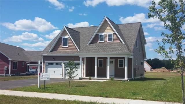 44 Old Village Circle, Windsor, CT 06095 (MLS #170259559) :: Mark Boyland Real Estate Team