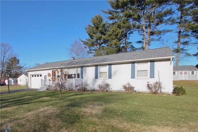 1 Cora Street, Enfield, CT 06082 (MLS #170259577) :: Michael & Associates Premium Properties   MAPP TEAM