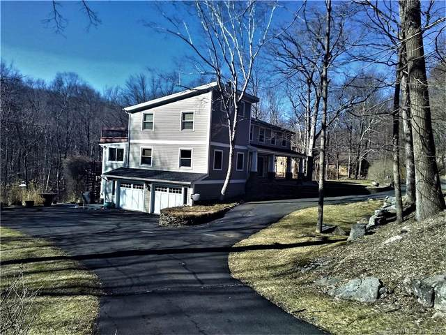 4 Beech Lane, Redding, CT 06896 (MLS #170259590) :: Carbutti & Co Realtors