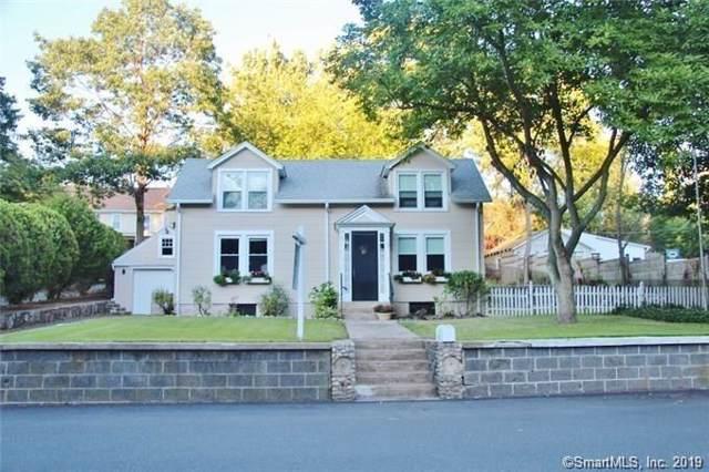 40 Richmondville Avenue, Westport, CT 06880 (MLS #170259614) :: Mark Boyland Real Estate Team