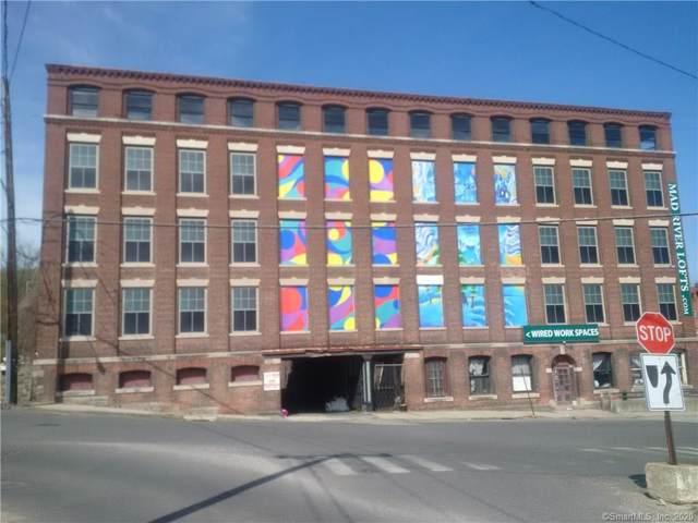 10 Bridge Street, Winchester, CT 06098 (MLS #170259623) :: Mark Boyland Real Estate Team