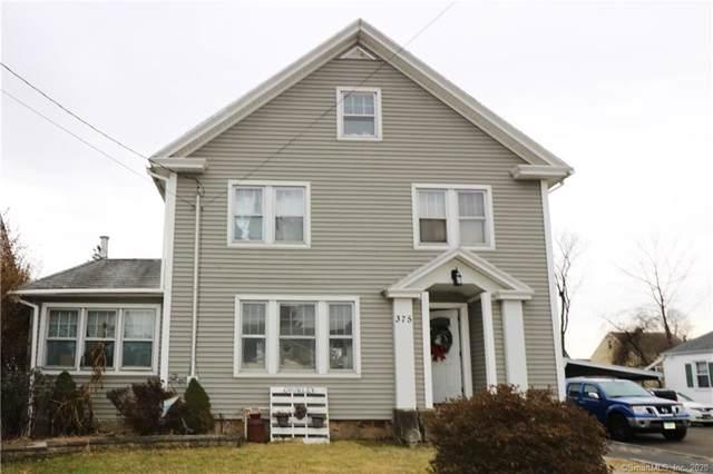 375 Savoy Street, Bridgeport, CT 06606 (MLS #170259638) :: Mark Boyland Real Estate Team