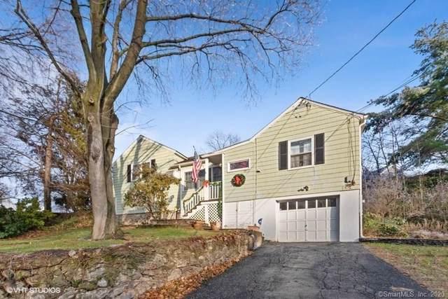 1 Hollow Tree Road, Norwalk, CT 06854 (MLS #170259639) :: GEN Next Real Estate