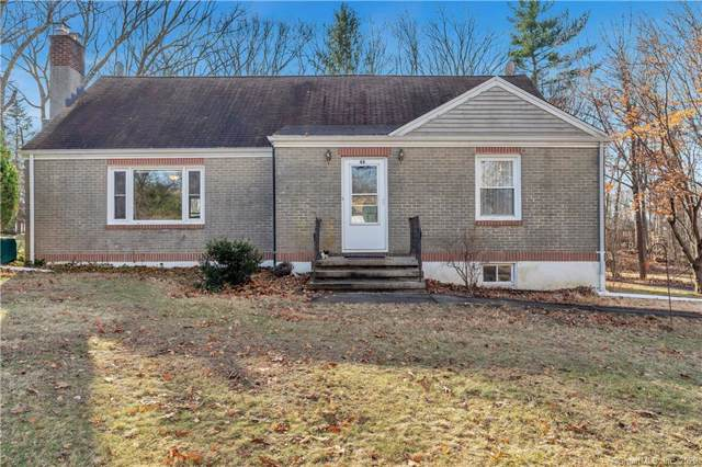 48 Leffert Road, Trumbull, CT 06611 (MLS #170259748) :: The Higgins Group - The CT Home Finder