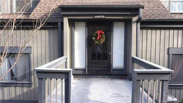 241 Heritage Village D, Southbury, CT 06488 (MLS #170259765) :: Michael & Associates Premium Properties   MAPP TEAM