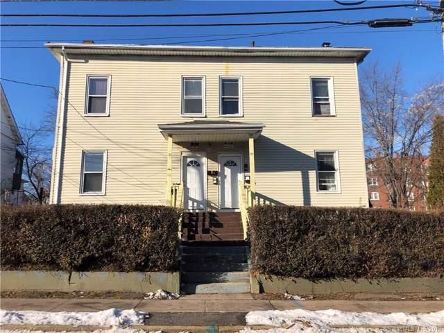 47 Putnam Street, Hartford, CT 06106 (MLS #170259801) :: Michael & Associates Premium Properties | MAPP TEAM