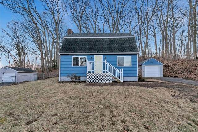 214 Maple Street, East Haven, CT 06512 (MLS #170259852) :: Carbutti & Co Realtors
