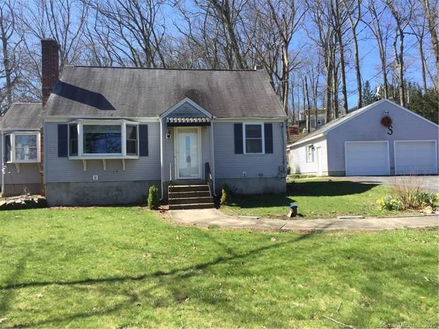 194 Deepwood Drive, Hebron, CT 06231 (MLS #170259858) :: Michael & Associates Premium Properties | MAPP TEAM
