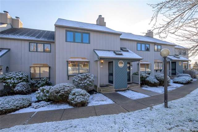 128 Skyview Drive #128, Cromwell, CT 06416 (MLS #170259866) :: The Higgins Group - The CT Home Finder