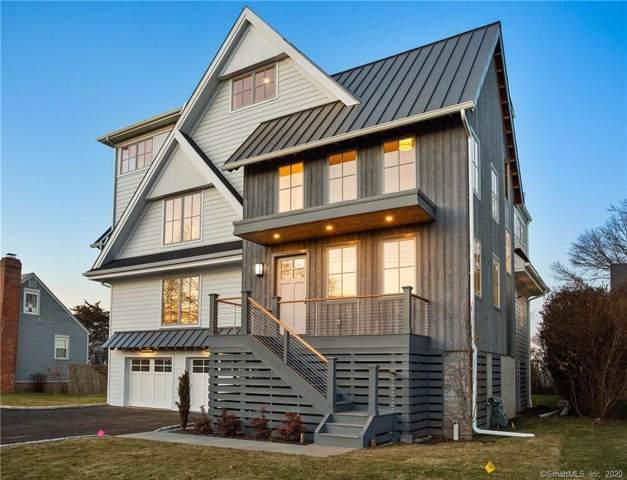 85 Rhoda Avenue, Fairfield, CT 06824 (MLS #170259874) :: Mark Boyland Real Estate Team