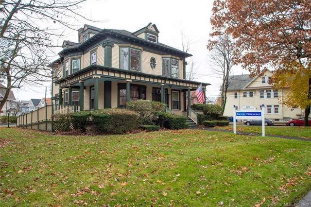 2429 North Avenue, Bridgeport, CT 06604 (MLS #170259906) :: Michael & Associates Premium Properties | MAPP TEAM