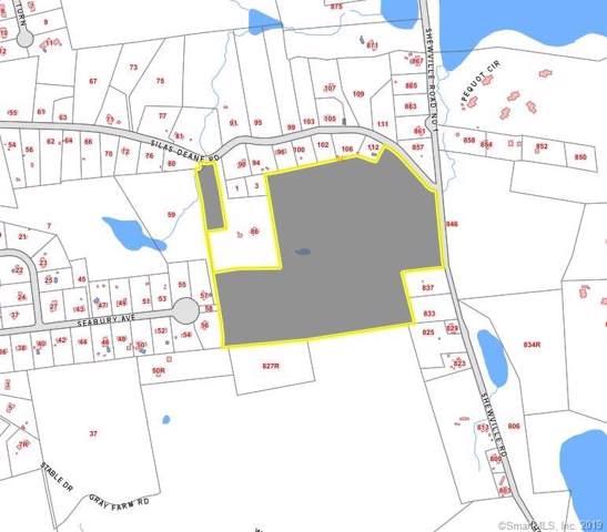84 Silas Deane Road, Ledyard, CT 06339 (MLS #170259908) :: Mark Boyland Real Estate Team