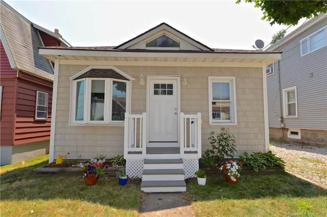 14 Arlington Street, West Haven, CT 06516 (MLS #170259999) :: Michael & Associates Premium Properties   MAPP TEAM