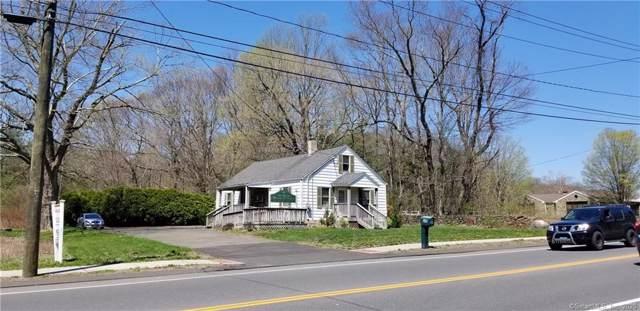 345 Monroe Turnpike, Monroe, CT 06468 (MLS #170260016) :: Mark Boyland Real Estate Team